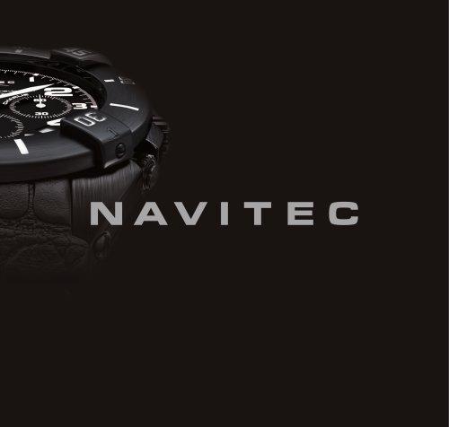 NAVITEC Catalogue
