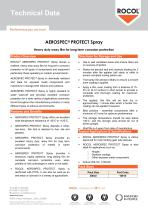 AEROSPEC® PROTECT Spray