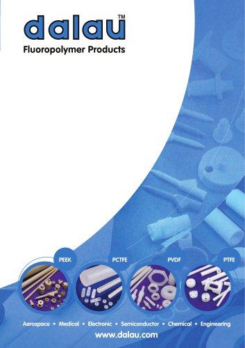 dalau™ Fluoropolymer Products