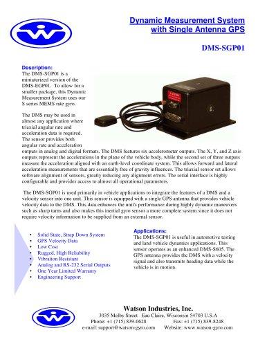 DMS-SGP01