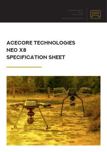 Acecore technologies Neo x8